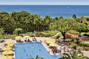 Appartement Algarve Gardens