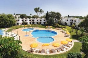 Appartement Clube Albufeira
