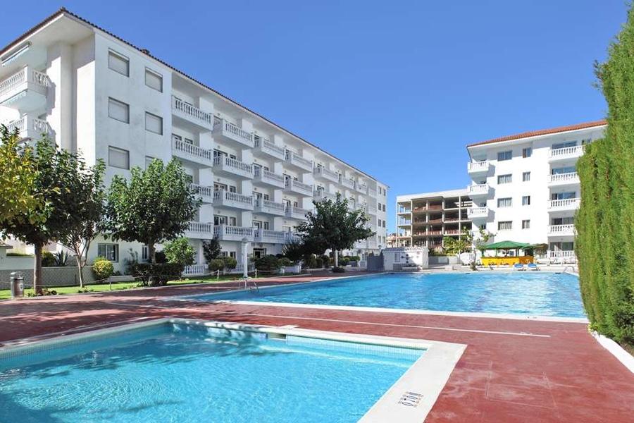 Appartement Europa