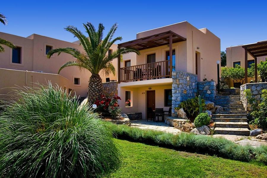 Appartement Ida Village I & II