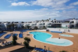 Appartement Smartline Lanzarote Palm