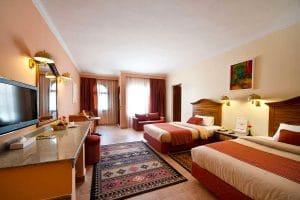 Hotel Aladdin Beach resort kamer