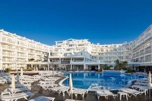 Hotel Aquamarina & Spa
