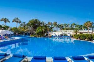 Hotel Best Tenerife zwembad
