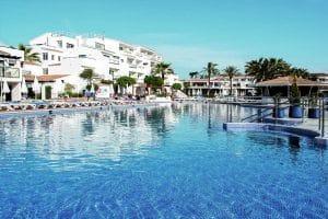 Hotel Club Bahamas
