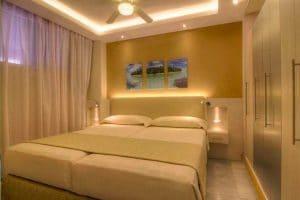 Hotel Eugenia Victoria kamer