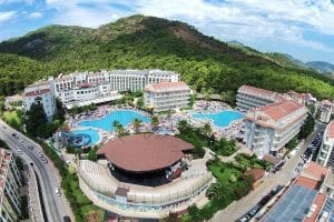 Hotel Green Nature Resort & Spa