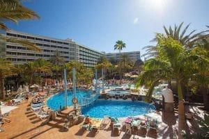 Hotel IFA Beunaventura