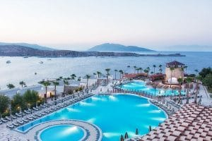 Hotel WOW Bodrum Resort