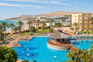 SBH Hotel Casta Calma Beach Resort