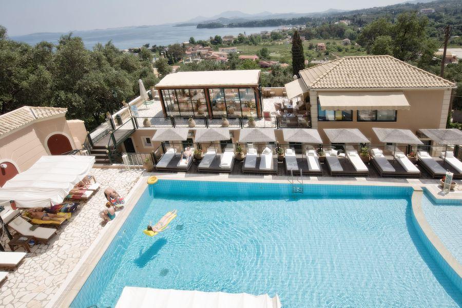 Appartement San Marco Villas