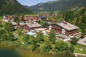 Aparthotel Ferienclub Bellevue am See