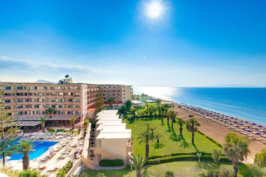 Aparthotel Sun Beach resort