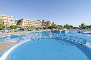 Hotel Allsun Mariant Park