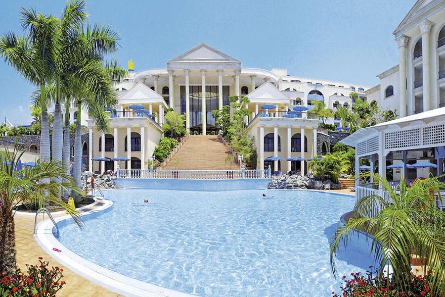 Hotel Bahia Princess