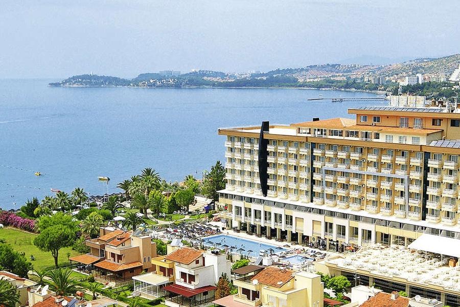 Hotel Ephesia Resort