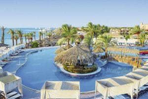 Hotel Sindbad Aquapark Resort & Spa