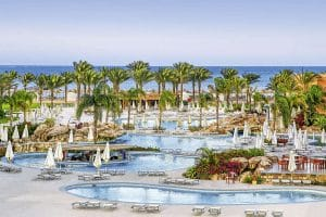 Hotel Stella Di Mare Beach Resort & Spa