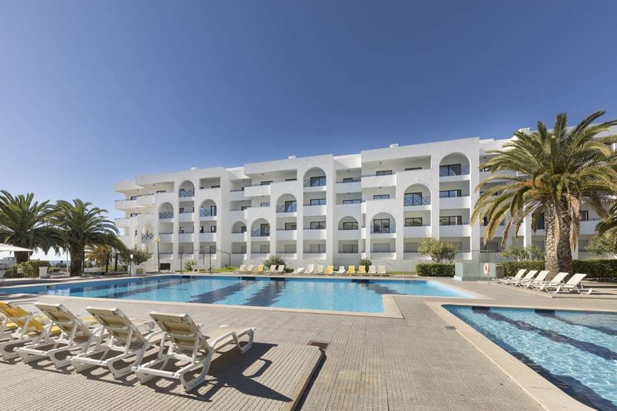 Appartement Be Smart Terrace Algarve