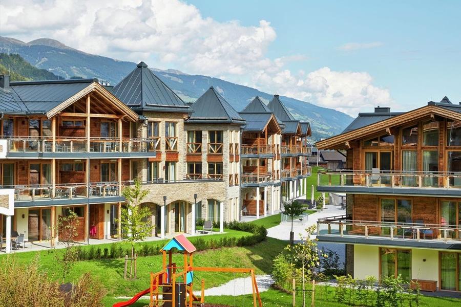 Appartement Wildkogel Resort