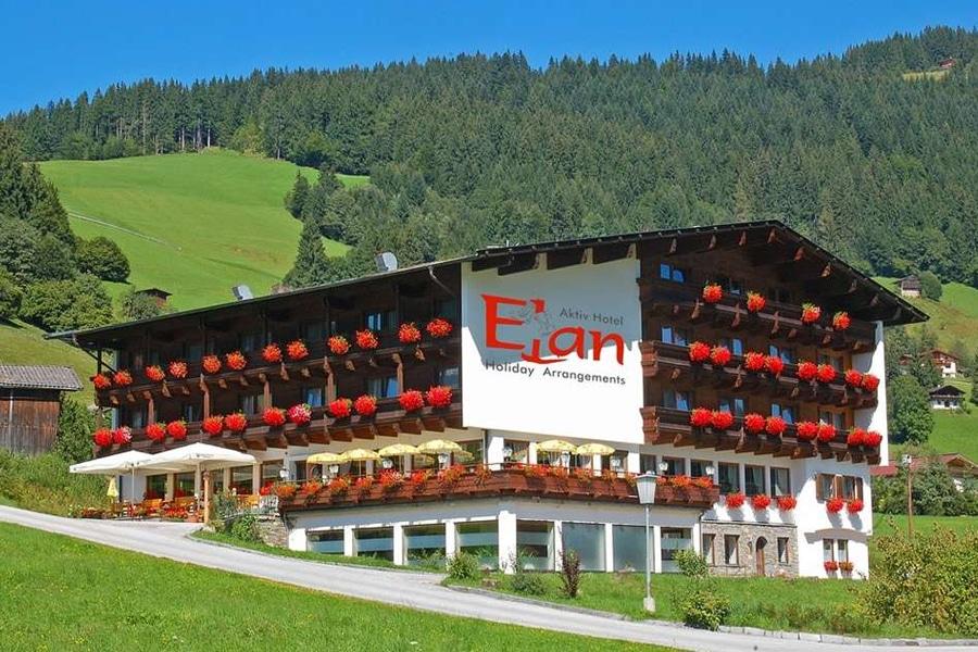 Hotel Aktiv Hotel Elan