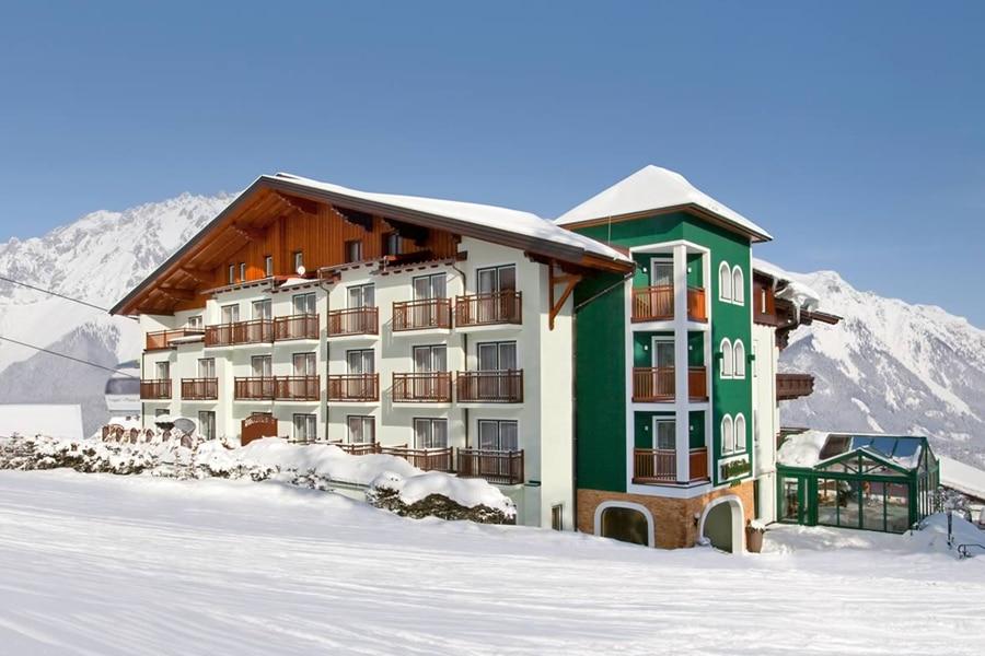 Hotel Alpenhotel Waldfrieden