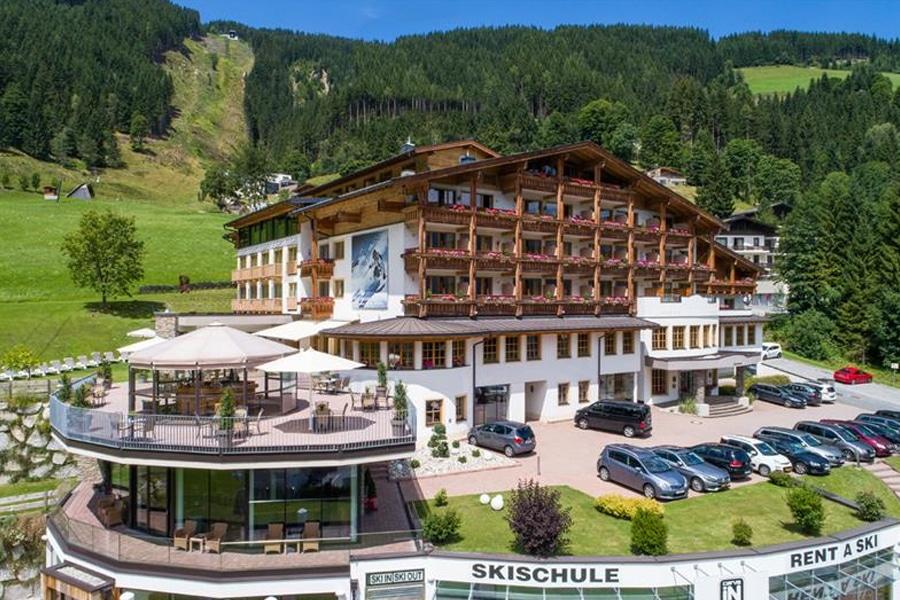 Hotel Alpin Resort Zell am See