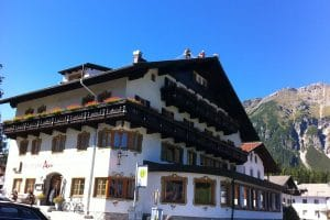 Hotel Berghotel Axx