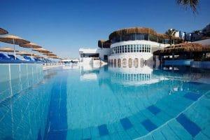 Hotel Bodrum Holiday Resort & Spa