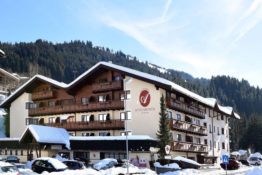 Hotel Kroneck