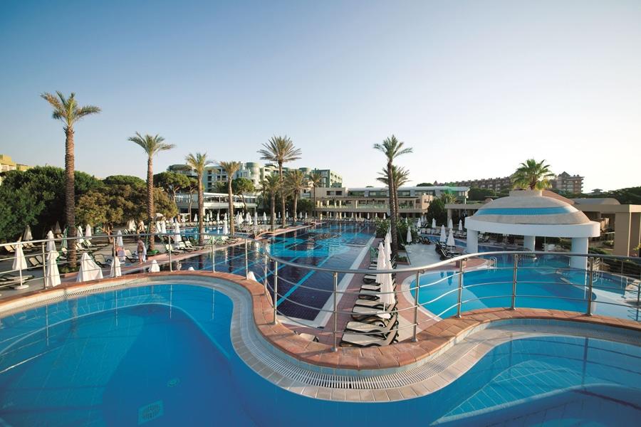 Hotel Limak Atlantis De Luxe Hotel & Resort