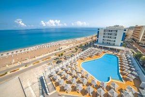 Hotel Rhodos Horizon Resort