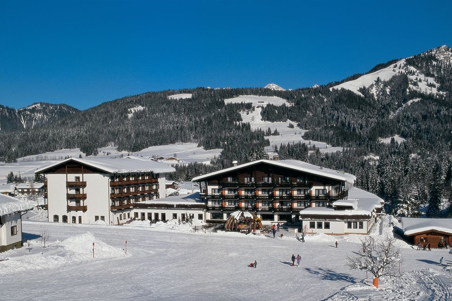 Hotel Sporthotel Fontana