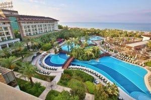 Hotel Sunis Kumkoy Beach Resort & Spa