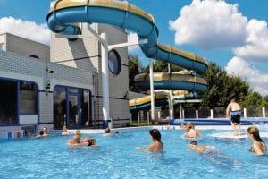 Vakantiepark Roompot Hunzedal