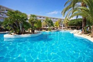 Aparthotel Marins Playa