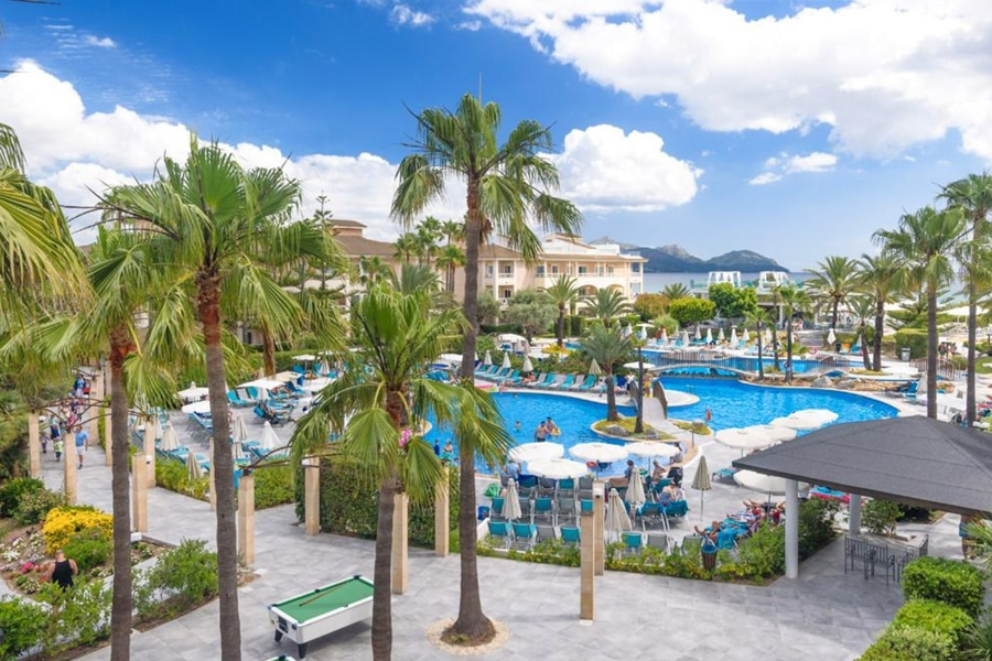 Aparthotel Playa Garden Selection Hotel & Spa