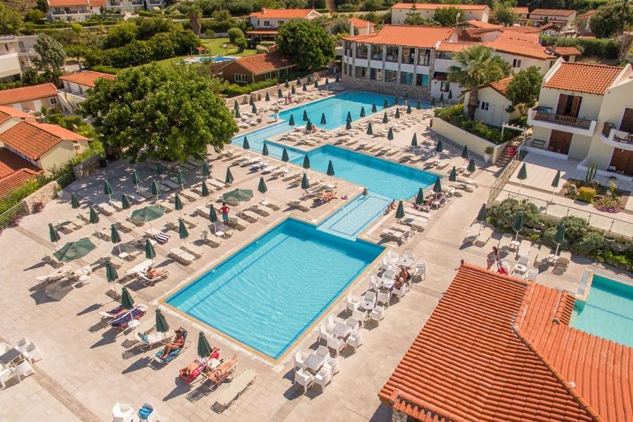 Hotel Aegean View