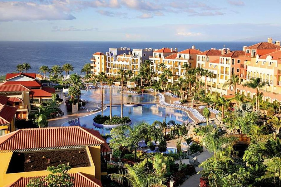 Hotel Bahia Principe Costa Adeje