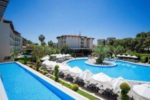 Hotel Barut Hemera