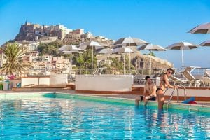 Hotel Club Pedraladda