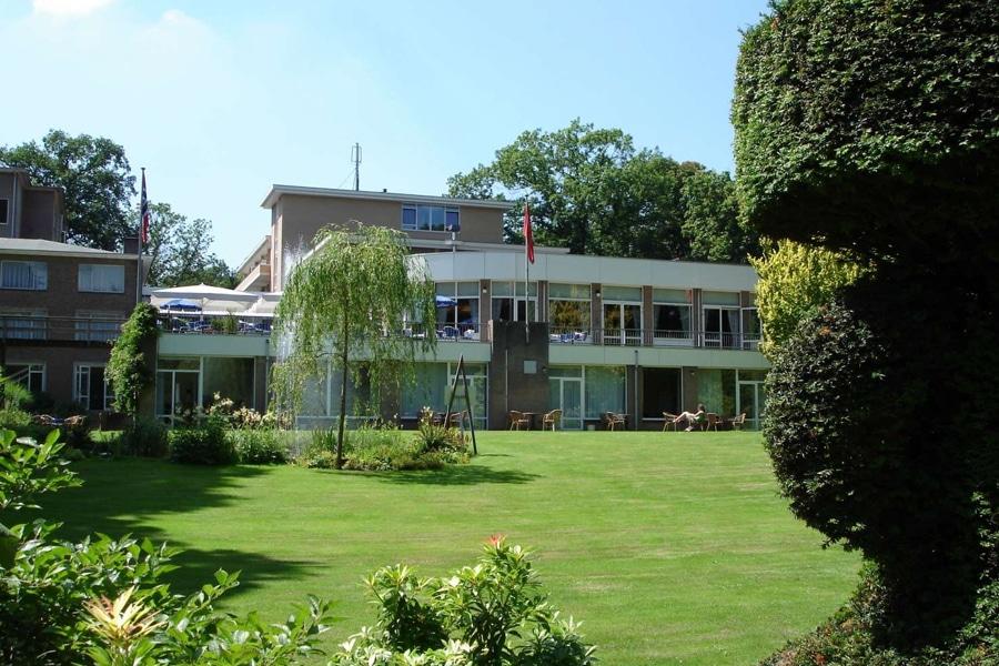 Hotel Fletcher Parkhotel Val Monte