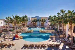 Hotel Holiday Resort Gouves Park