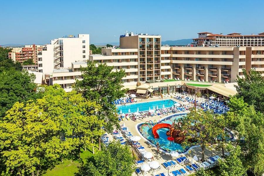 Hotel Laguna Park