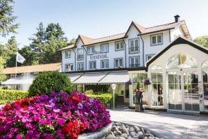 Hotel Landgoed Villa Vennendal