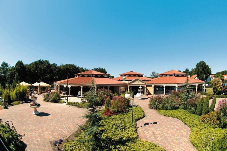 Vakantiepark Roompot Resort Arcen