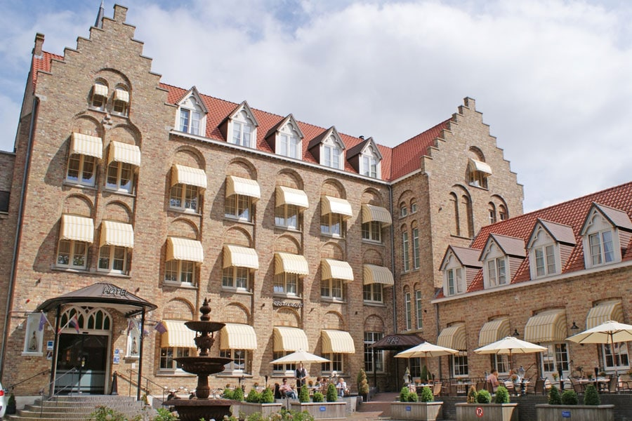 Hotel Fletcher De Dikke van Dale