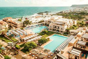 Hotel SENTIDO Vasia Resort & Spa