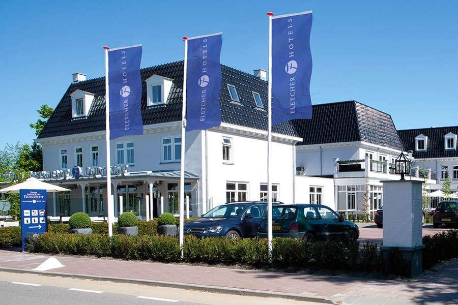 Hotel Fletcher Hotel-Restaurant Duinzicht