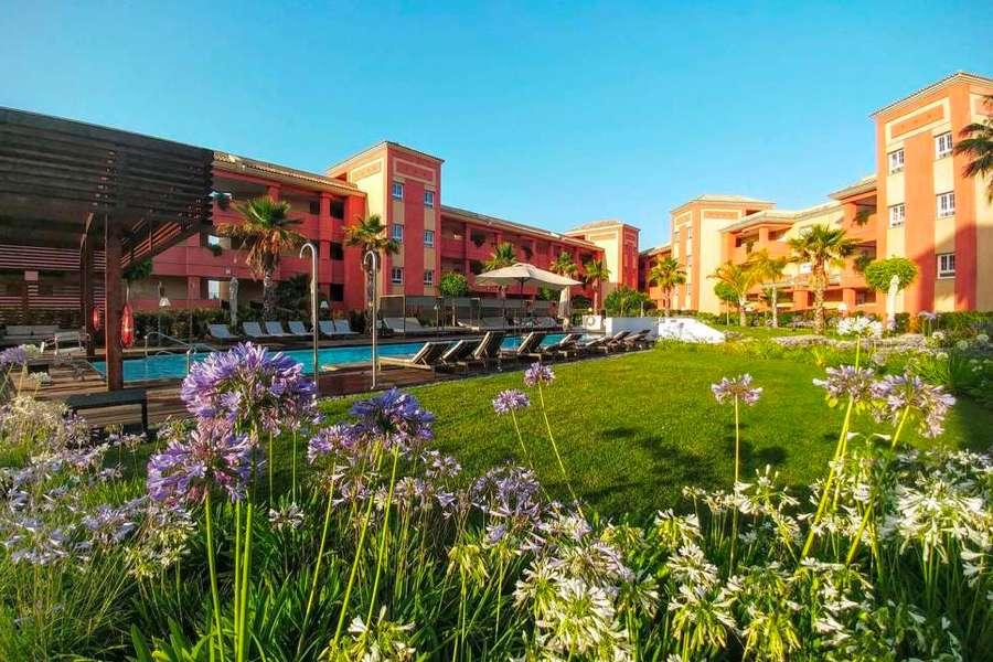 Hotel SENTIDO Ama Islantilla